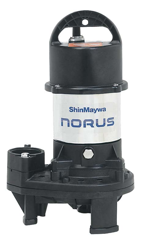 ShinMaywa Norus Pumps