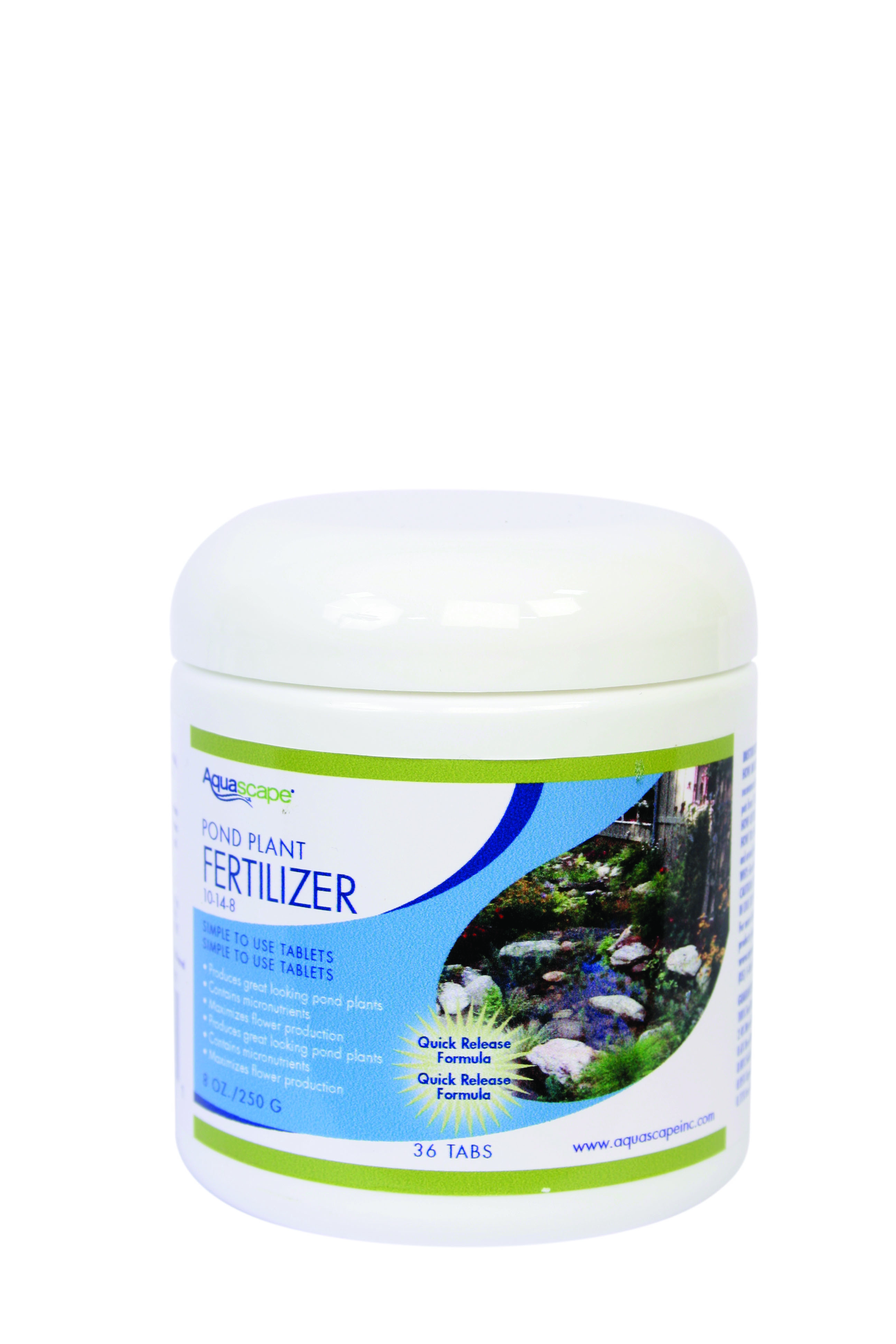 Aquascape Pond Plant Fertilizer Quick Release Nutrients