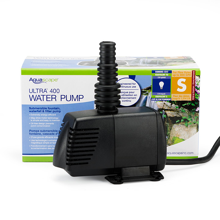 Aquascape Ultra™ Water Pumps