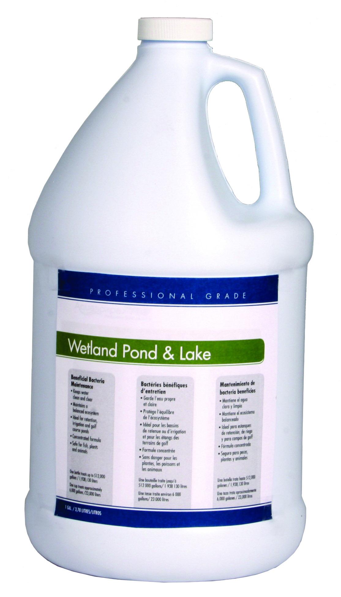 Pond Logic® Muck-Away™ Pellets - Muck Reducing Natural Bacteria