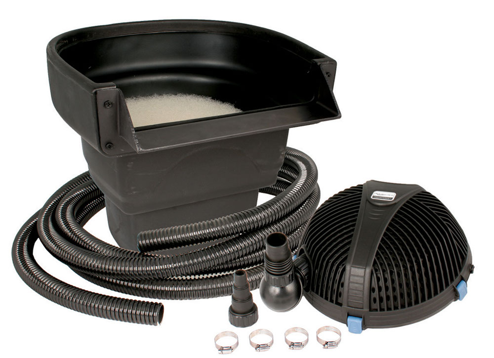 77014 UltraKlean 1000 Filtration Kit