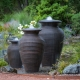 aquascape fire water urn