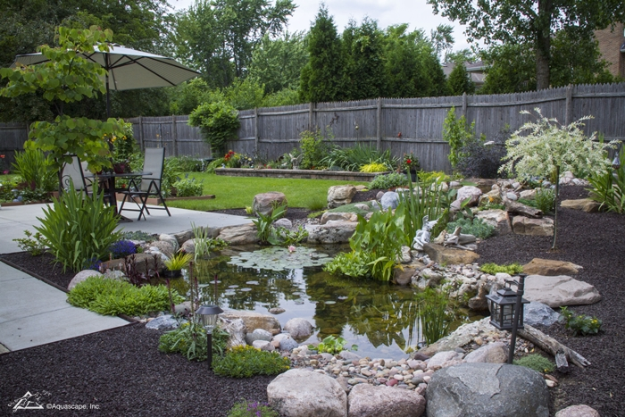 water feature installation guide