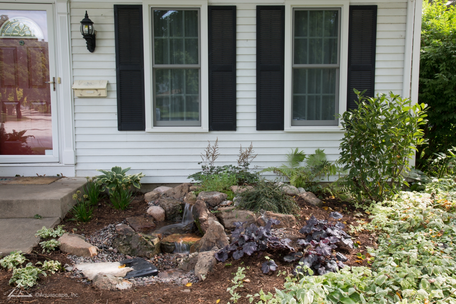 Pondless Waterfall Design & Construction Tips for Beginners