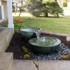 patio pond diy kit